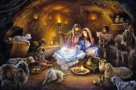 Một gái đồng trinh sẽ chịu thai, và sinh một con trai, rồi người ta đặt tên con trai đó là Em-ma-nu-ên