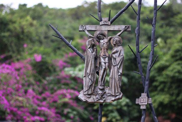 Jesus and moth 3