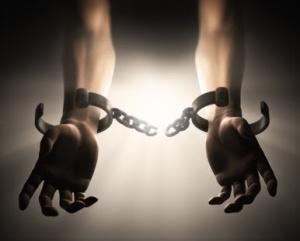 Thoát ra khỏi ràng buộc của tội lỗi !