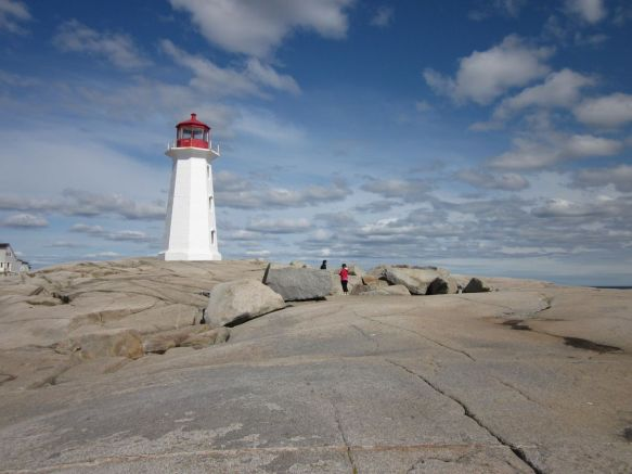 Peggy's Cove 02