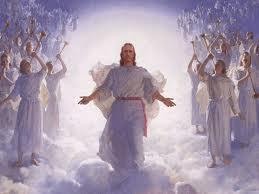 Tất cả quyền năng ở trên trời và trên trái đất đều đã giao cho ta