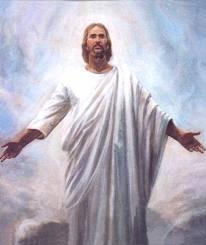 Chúa đã phục sinh rồi