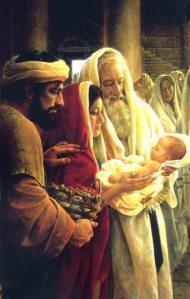 Ánh Sáng Của Vinh Diệu Cho Dân Y-sơ-ra-ên